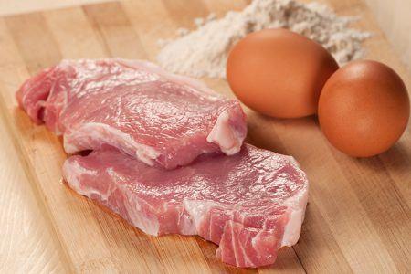 Carnes y huevos ecológicos