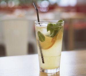 limonada freefood